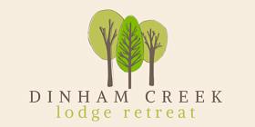 Dinham Creek Logo