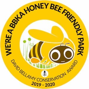 honeybee friendly award 2020