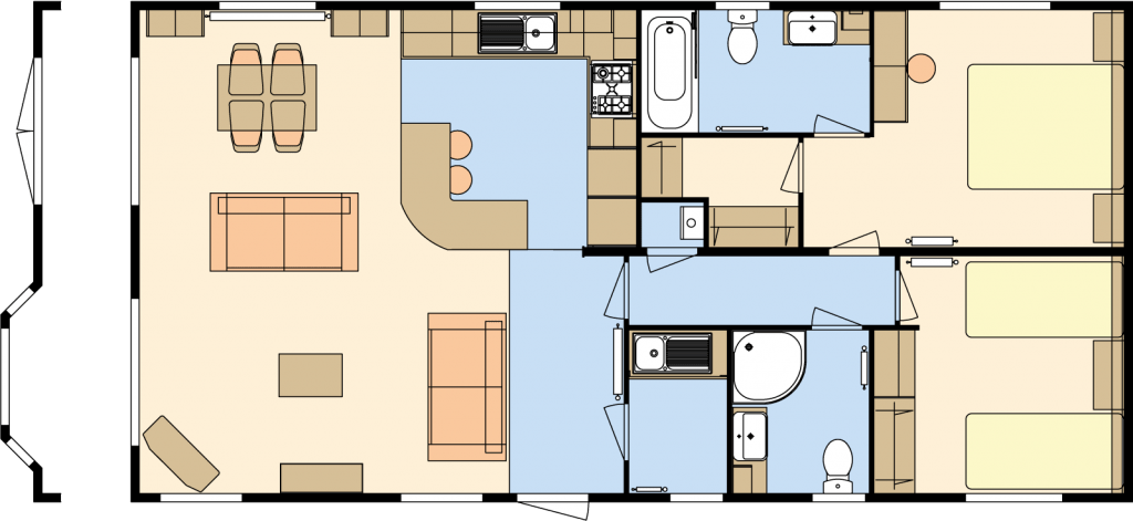 Atlas Lilac FloorPlan