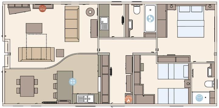 ABI Harrogate Floorplan