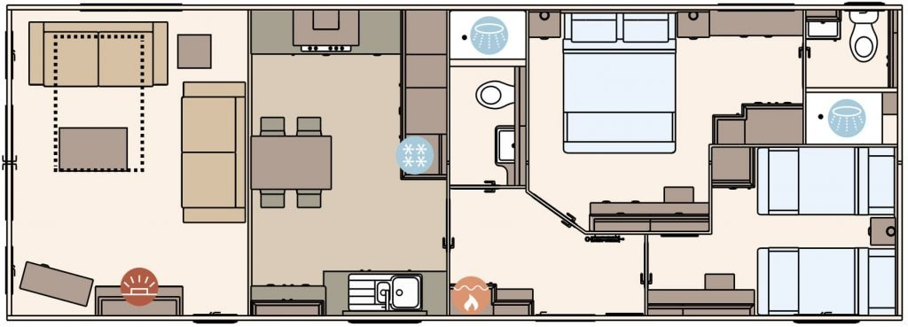 Ambleside Floorplan